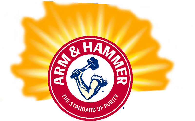 Arm & Hammer - The Standard of Purity